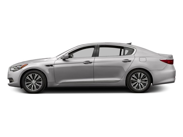 2016 Kia K900 Prices and Values Sedan 4D Premium V6 side view