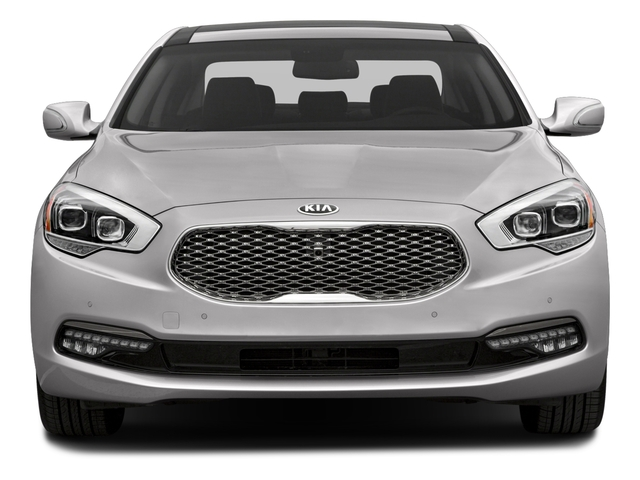2016 Kia K900 Prices and Values Sedan 4D Premium V6 front view