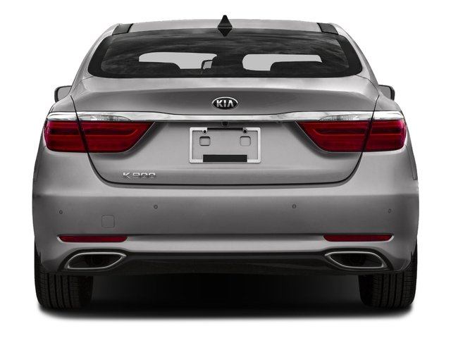 2016 Kia K900 Prices and Values Sedan 4D Premium V6 rear view