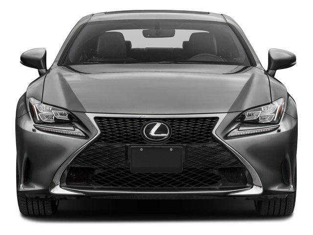 2016 Lexus RC 350 Prices and Values Coupe 2D RC350 V6 front view