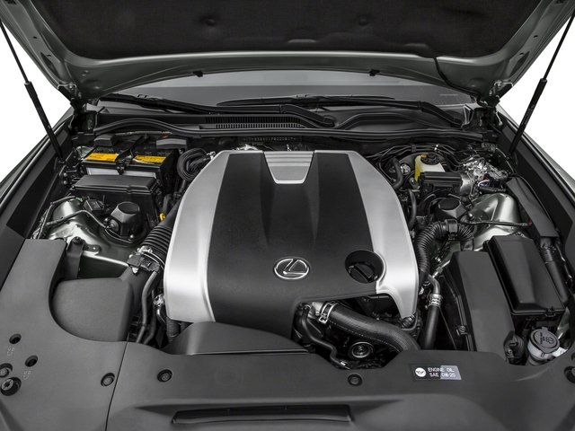 2016 Lexus RC 350 Prices and Values Coupe 2D RC350 V6 engine