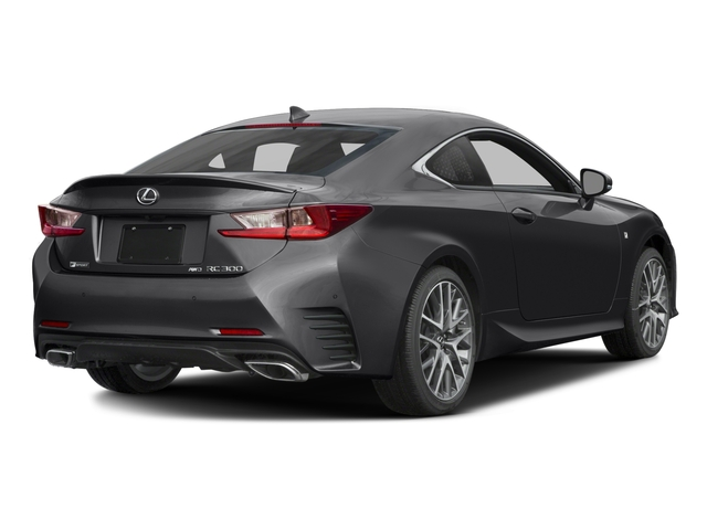 Lexus RC Coupe 2016 Coupe 2D RC300 AWD V6 - Фото 2