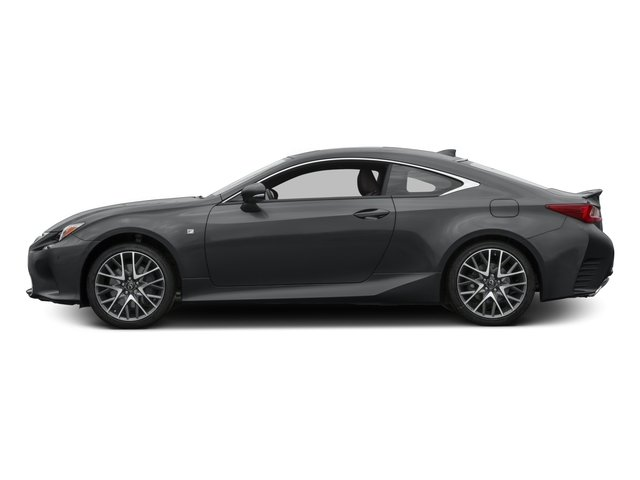 Lexus RC Coupe 2016 Coupe 2D RC300 AWD V6 - Фото 3