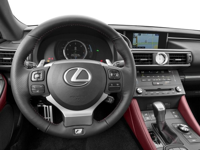 Lexus RC Coupe 2016 Coupe 2D RC300 AWD V6 - Фото 4