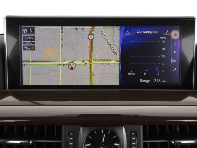 2016 Lexus LX 570 Prices and Values Utility 4D 4WD V8 navigation system