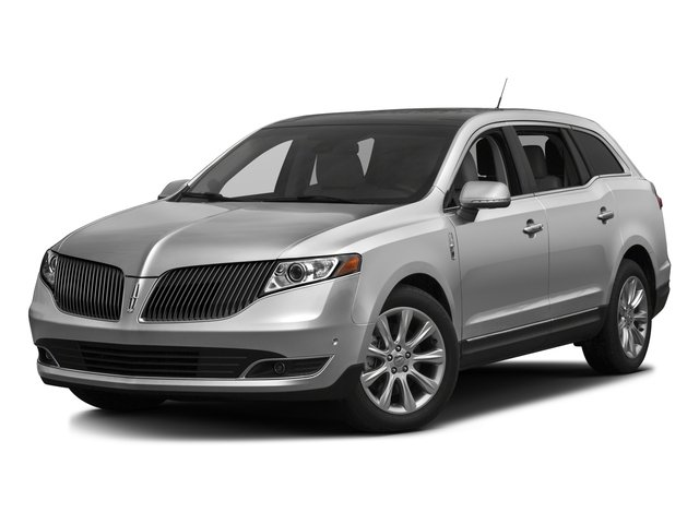 2016 Lincoln MKT Prices and Values Wagon 4D Town Car EcoBoost 2WD I4