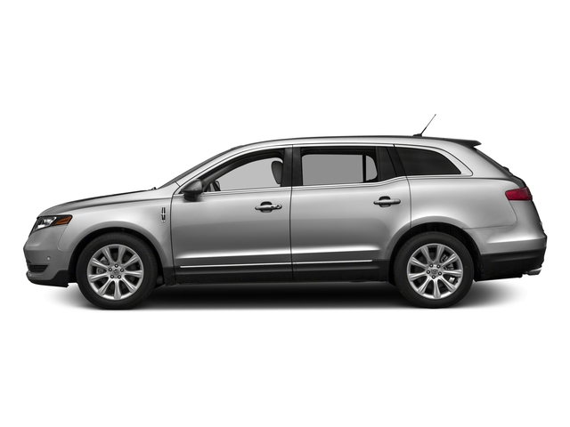 2016 Lincoln MKT Prices and Values Wagon 4D EcoBoost AWD V6 side view