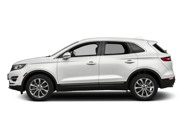 2016 Lincoln MKC Prices and Values Utility 4D Premiere AWD I4 Turbo side view