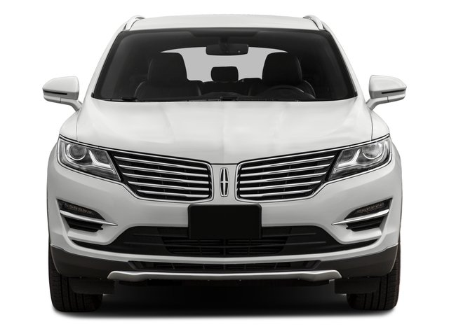 2016 Lincoln MKC Prices and Values Utility 4D Premiere AWD I4 Turbo front view