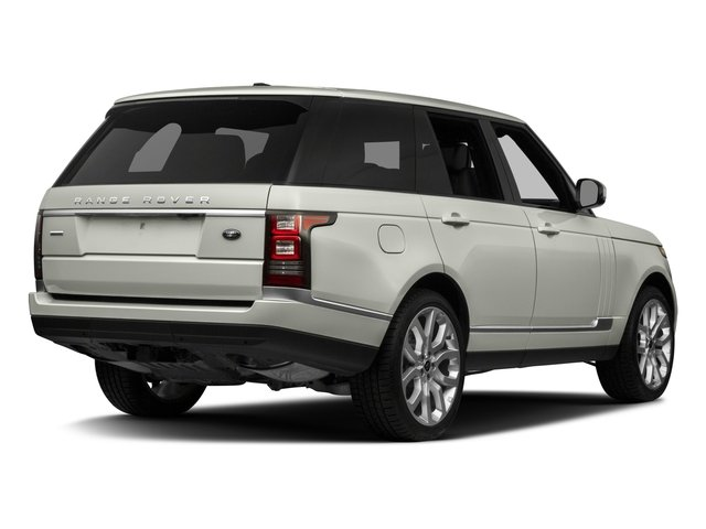 Land Rover Range Rover Luxury 2016 Utility 4D Autobiography LWB 4WD V8 - Фото 2