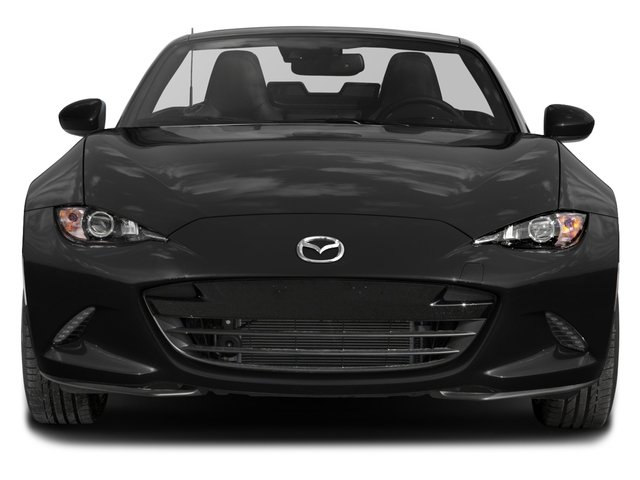 2016 Mazda MX-5 Miata Prices and Values Convertible 2D GT Launch I4 front view