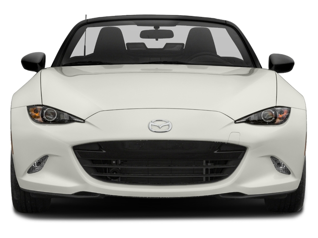 2016 Mazda MX-5 Miata Prices and Values Convertible 2D Sport I4 front view