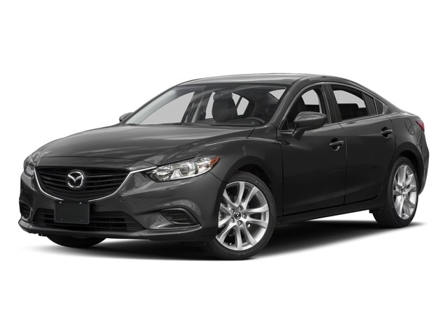 2016 Mazda Mazda6 Prices and Values Sedan 4D i Touring Tech I4