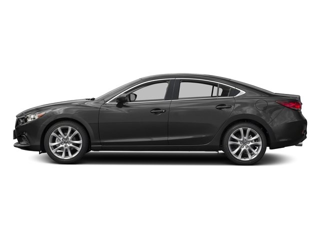 2016 Mazda Mazda6 Prices and Values Sedan 4D i Touring Tech I4 side view