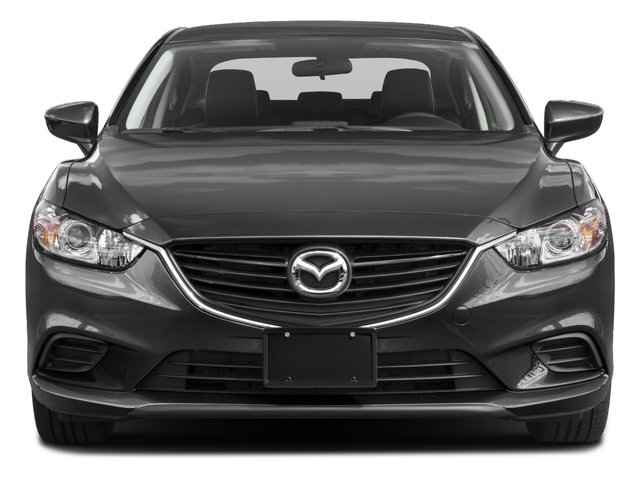 2016 Mazda Mazda6 Prices and Values Sedan 4D i Touring Tech I4 front view