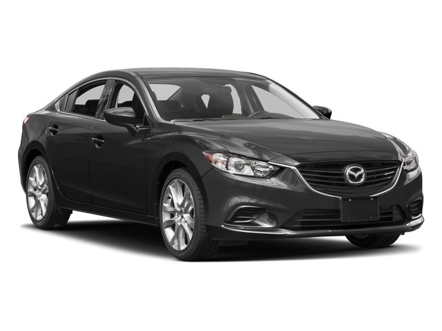 2016 Mazda Mazda6 Prices and Values Sedan 4D i Touring Tech I4 side front view