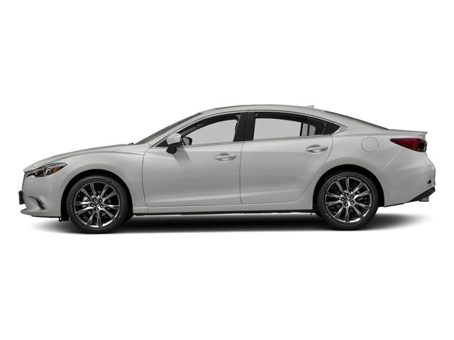2016 Mazda Mazda6 Prices and Values Sedan 4D i GT I4 side view