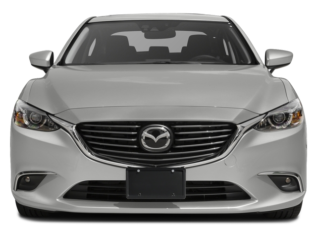 2016 Mazda Mazda6 Prices and Values Sedan 4D i GT I4 front view