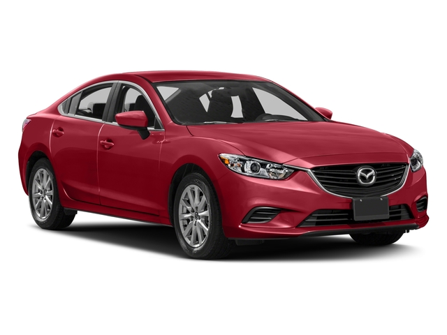 2016 Mazda Mazda6 Prices and Values Sedan 4D i Sport I4 side front view