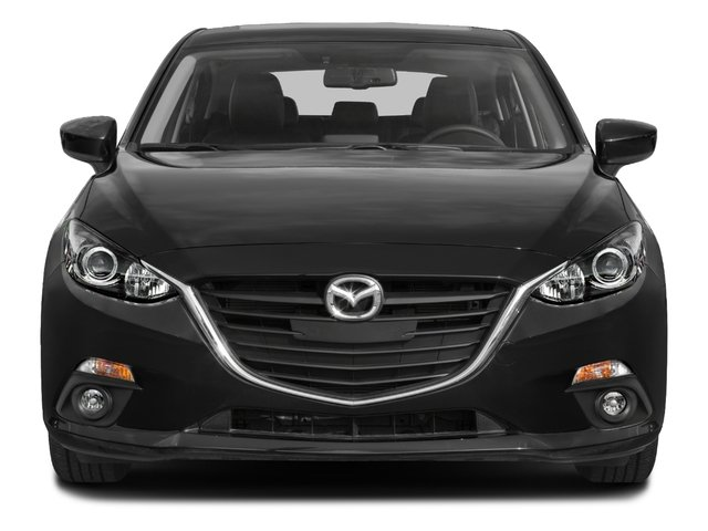 2016 Mazda Mazda3 Prices and Values Wagon 5D i GT I4 front view