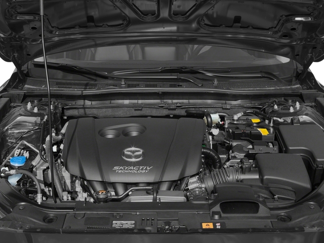 2016 Mazda Mazda3 Prices and Values Wagon 5D s GT I4 engine