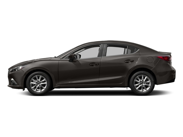 2016 Mazda Mazda3 Prices and Values Sedan 4D i Touring I4 side view