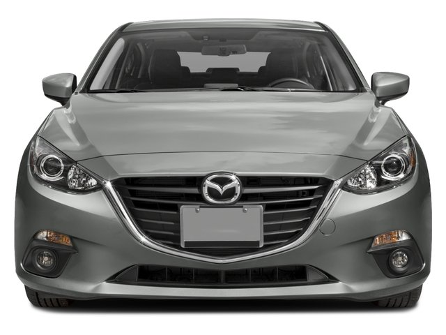 2016 Mazda Mazda3 Prices and Values Sedan 4D i GT I4 front view