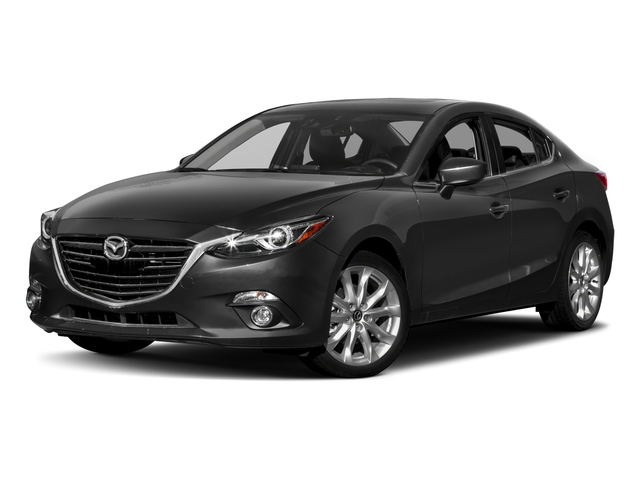 2016 Mazda Mazda3 Prices and Values Sedan 4D s GT I4