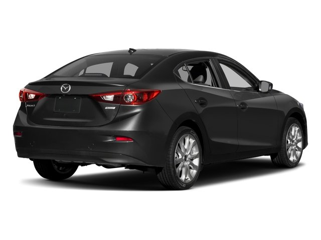 2016 Mazda Mazda3 Prices and Values Sedan 4D s GT I4 side rear view