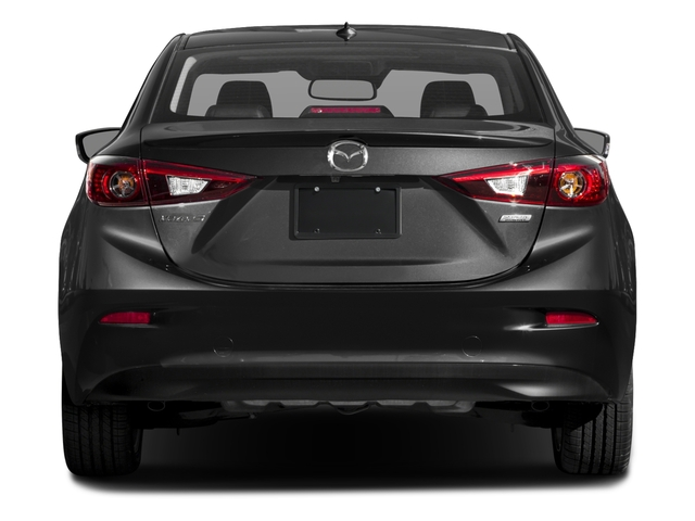 2016 Mazda Mazda3 Prices and Values Sedan 4D s GT I4 rear view