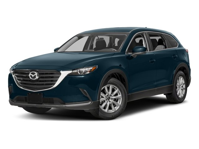 2016 Mazda CX-9 Prices and Values Utility 4D Sport 2WD I4 side front view
