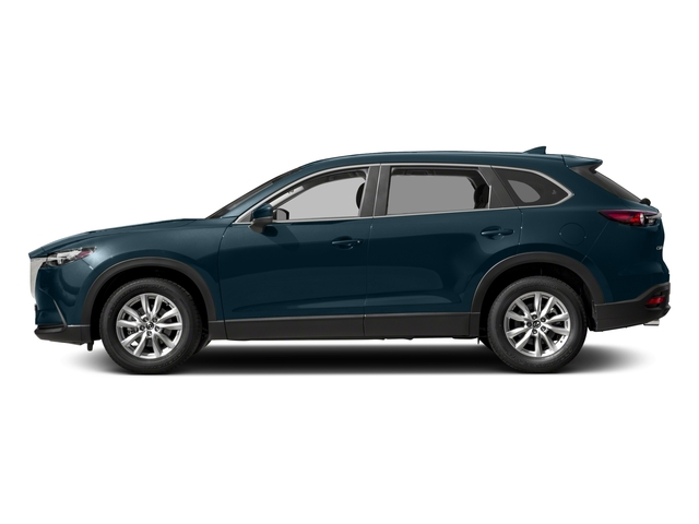 2016 Mazda CX-9 Prices and Values Utility 4D Sport 2WD I4 side view