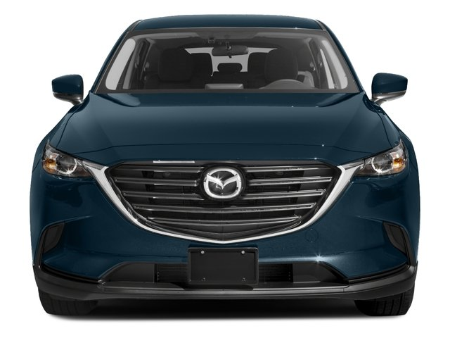 2016 Mazda CX-9 Prices and Values Utility 4D Sport 2WD I4 front view