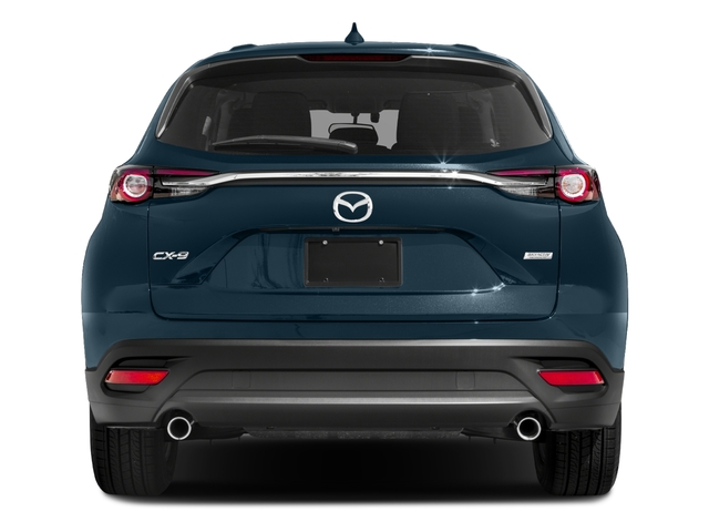 2016 Mazda CX-9 Prices and Values Utility 4D Sport 2WD I4 rear view