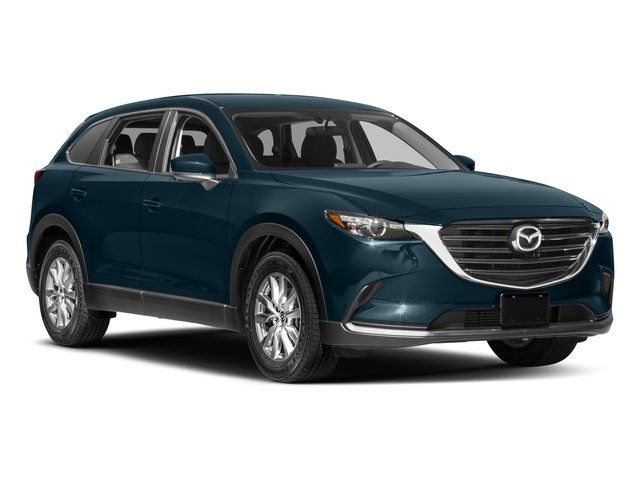 2016 Mazda CX-9 Pictures CX-9 Utility 4D Sport 2WD I4 photos side front view