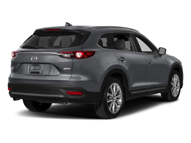 2016 Mazda CX-9 Prices and Values Utility 4D GT AWD I4 side rear view
