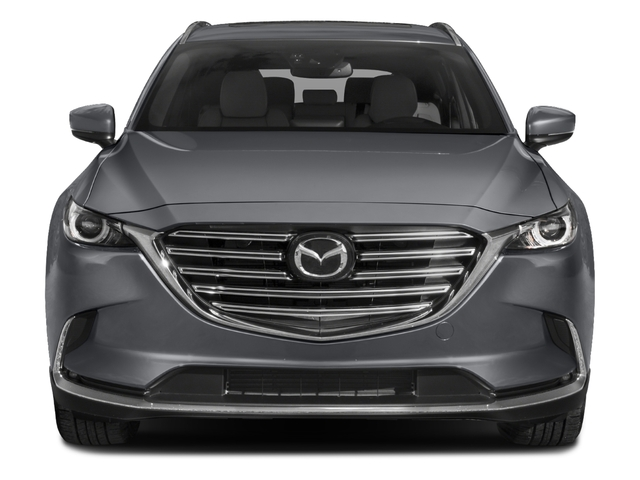 2016 Mazda CX-9 Prices and Values Utility 4D GT AWD I4 front view