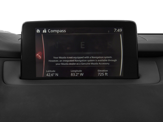 2016 Mazda CX-9 Prices and Values Utility 4D GT AWD I4 navigation system