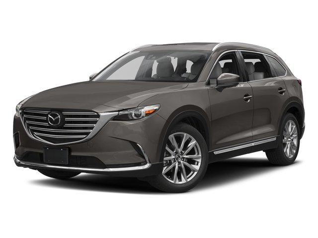 2016 Mazda CX-9 Prices and Values Utility 4D GT 2WD I4