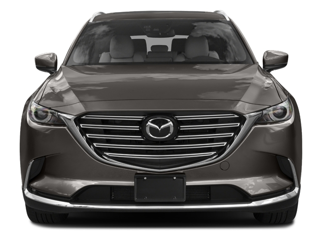 2016 Mazda CX-9 Prices and Values Utility 4D GT 2WD I4 front view
