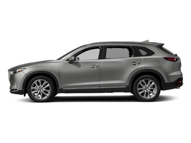 2016 Mazda CX-9 Prices and Values Utility 4D Signature AWD I4 side view