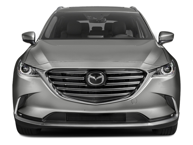 2016 Mazda CX-9 Prices and Values Utility 4D Signature AWD I4 front view