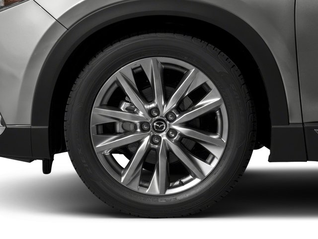 2016 Mazda CX-9 Prices and Values Utility 4D Signature AWD I4 wheel