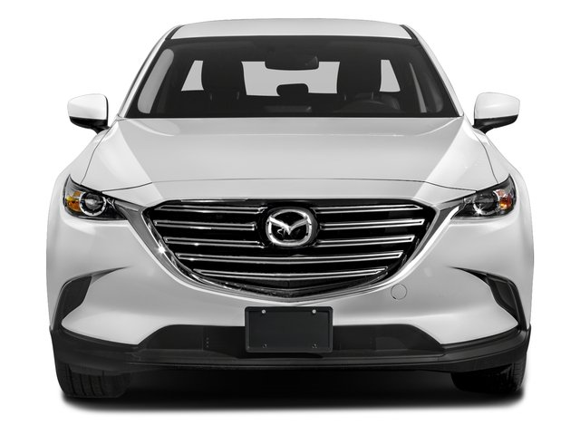 2016 Mazda CX-9 Pictures CX-9 Utility 4D Touring AWD I4 photos front view