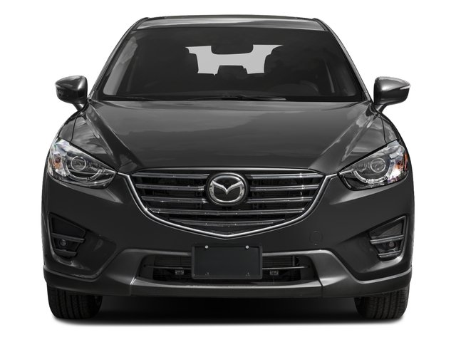 2016 Mazda CX-5 Prices and Values Utility 4D GT AWD I4 front view