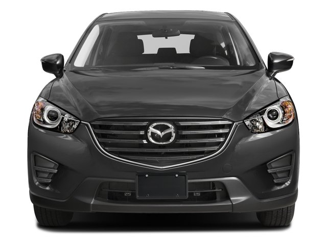 2016 Mazda CX-5 Prices and Values Utility 4D Sport 2WD I4 Manual front view
