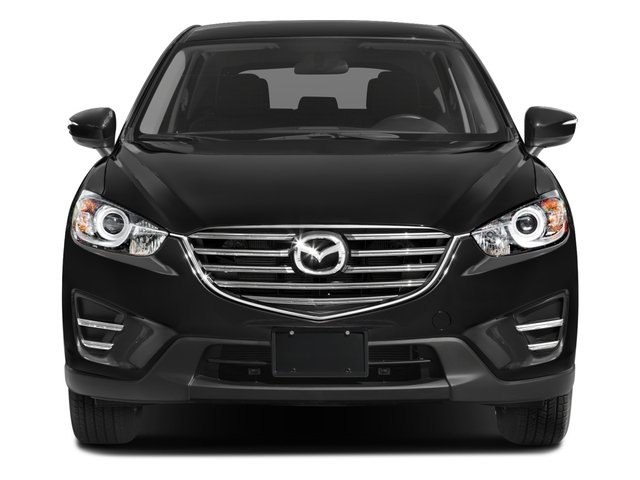 2016 Mazda CX-5 Prices and Values Utility 4D Sport AWD I4 front view