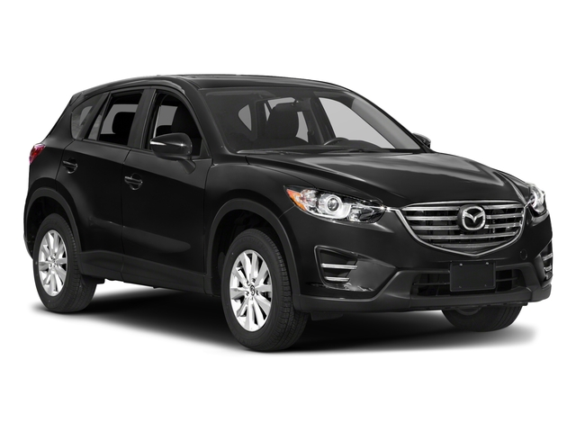 2016 Mazda CX-5 Pictures CX-5 Utility 4D Sport AWD I4 photos side front view
