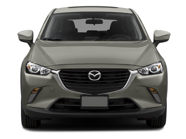 2016 Mazda CX-3 Pictures CX-3 Utility 4D Sport 2WD I4 photos front view
