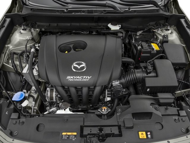 2016 Mazda CX-3 Pictures CX-3 Utility 4D Sport 2WD I4 photos engine